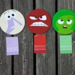 Activitati distractive si educative pentru dezvoltarea inteligentei emotionale a copilului tau - partea a II-a